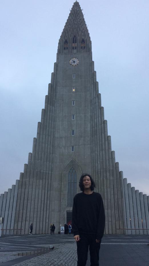 Iceland Airwaves Music Festival