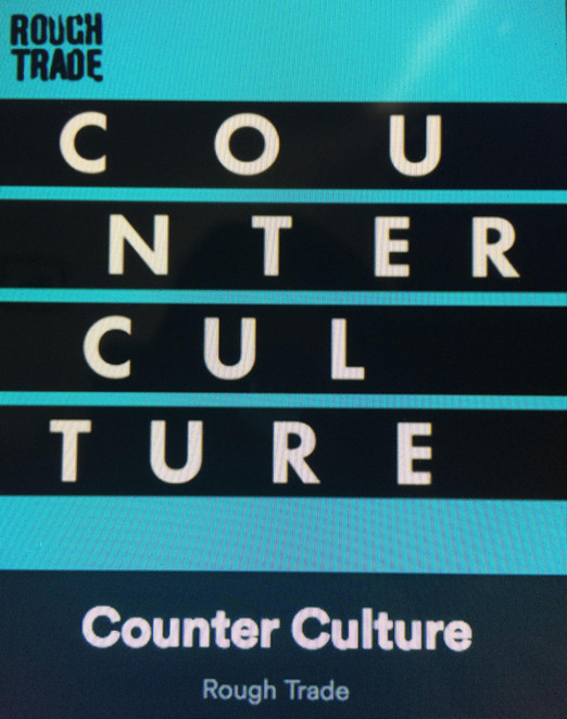 Rough Trade Counter Culture
