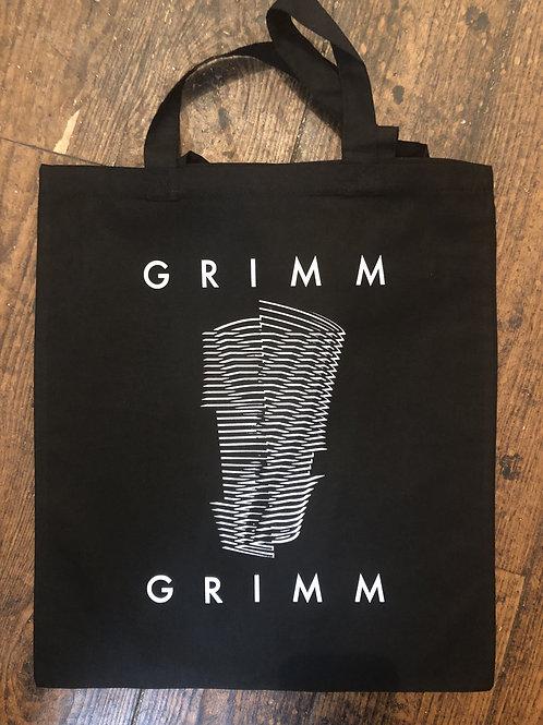 Grimm Grimm Tote Bag