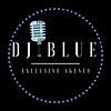 DJ BLUE - dj na wesele szczecin - LOGO DJ BLUE