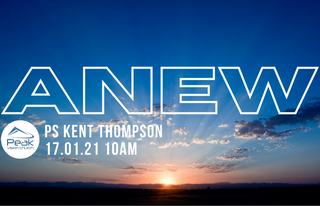 ANEW Ps Kent Thompson