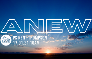 ANEW Ps Kent Thompson