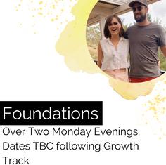 Hosts: Daniel & Sarah Pearce
