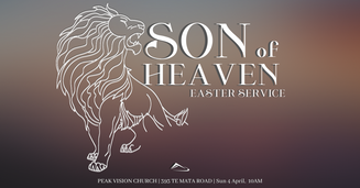Easter Service - Ps Kent Thompson