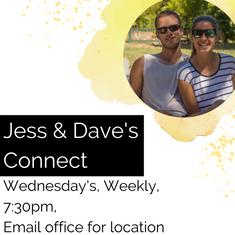 Hosts: Jess & Dave Gamble