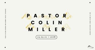 Ps Colin Miller