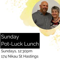 Hosts: Mark & Elizabeth Palmer