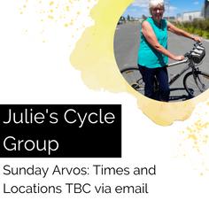 Host: Julie Page