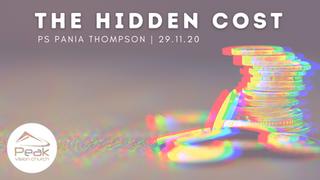 The Hidden Cost