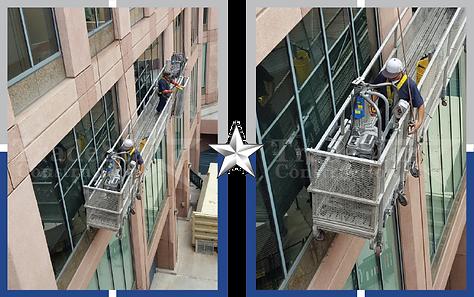 © Tradestar Window Cleaning - Flyer - Wi