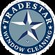 © Tradestar Window Cleaning - Logo - Web