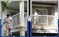 © Tradestar Window Cleaning - Flyer - Hy