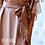 jedwabne szlafroki damskie z jedwabiu