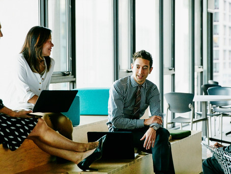 The Benefits of Leadership in the Workplace