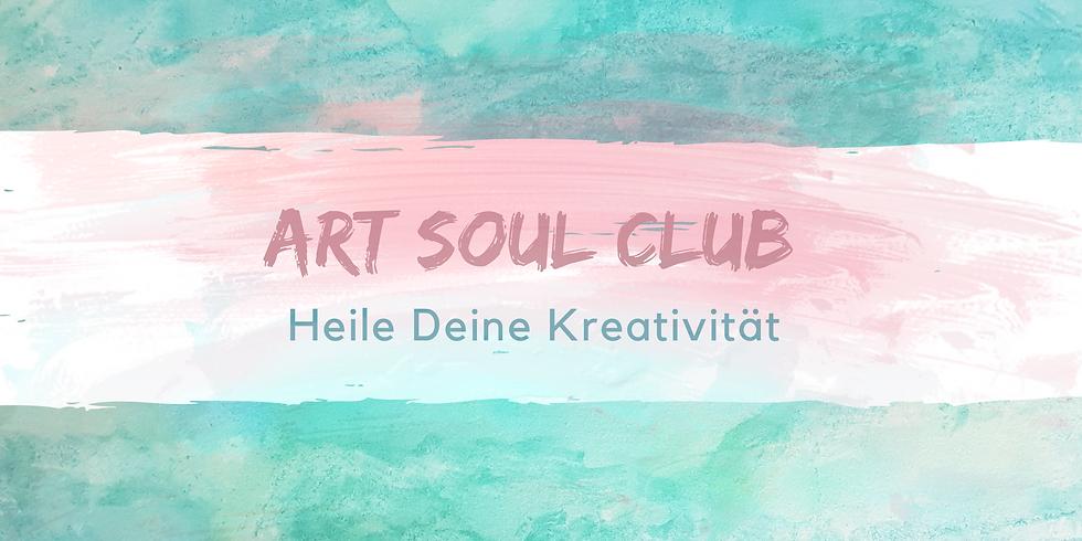 Art Soul Club - liebevolle Abgrenzung