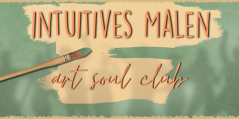 Intuitives Malen - Basics