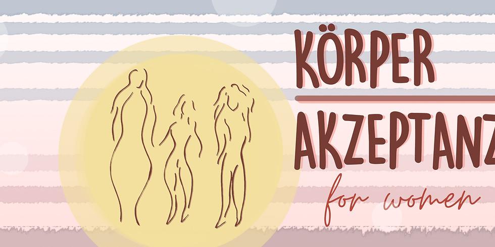 Art Soul Club For Women -Körper Akzeptanz
