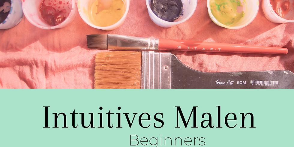 Intutitives Malen Beginners