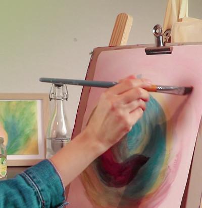 Alltagsinseln – Wie Du Dir Zeit und Raum schaffst, Deine Kreativität auszuleben
