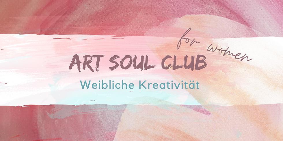 Art Soul Club -for Women- Weibliche Kreativität (1)