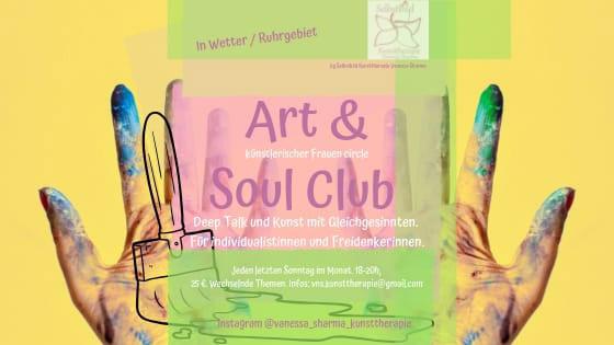 Art And Soul Club