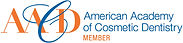 Visit The american Academy of Cosmetic Dentistry