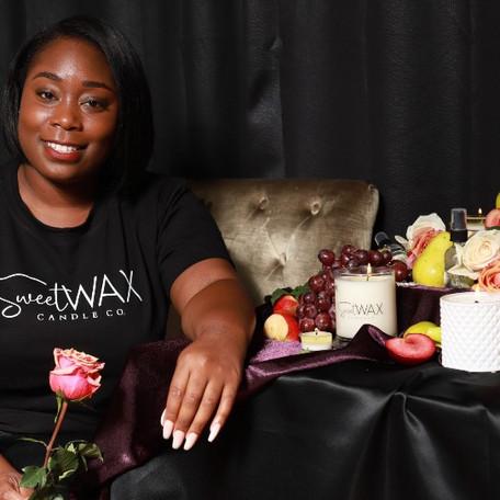 EntrepreneuHER: Tatyana Fulton