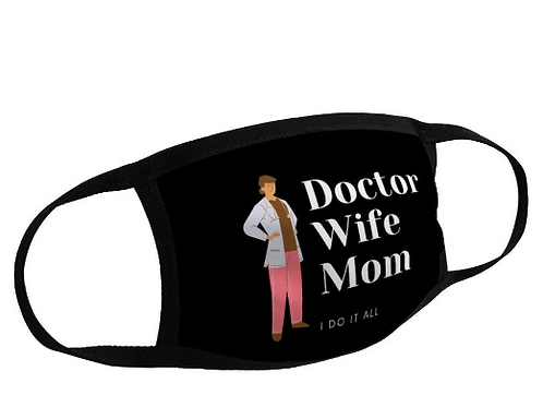Face Mask For Doctor