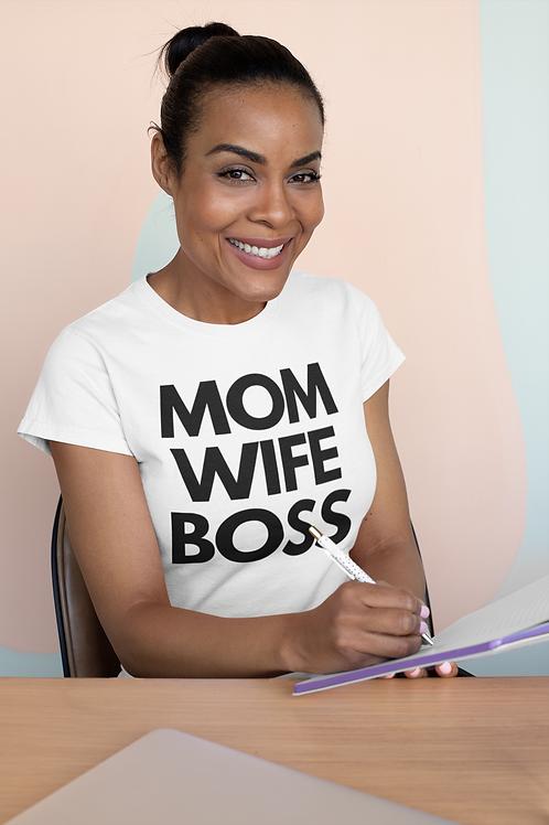 Mom Wife Boss