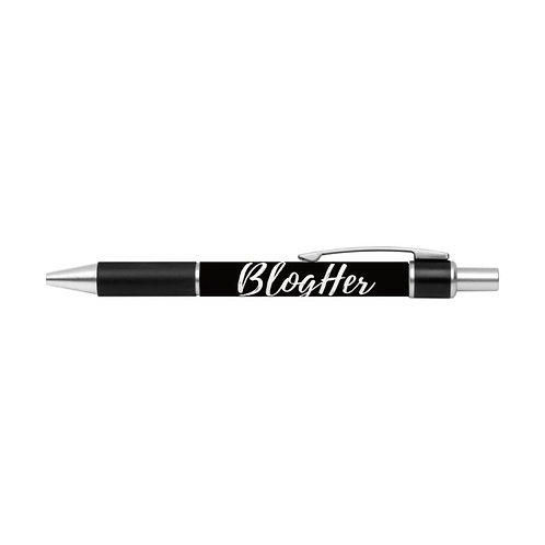 "Blog ""Her"" Pen"