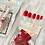Thumbnail: Shiny Red Press'd