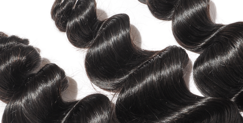 Brazilian Loose Curl