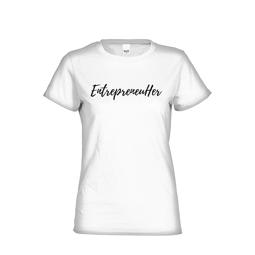EntrepreneuHerWay shirt