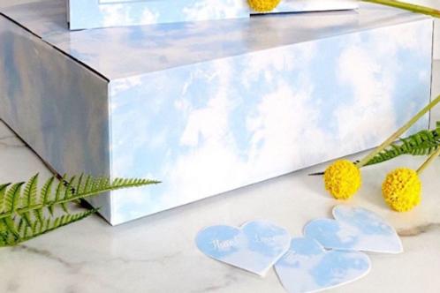 5 CT: 12x10x4 Cloud Boxes