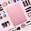 Thumbnail: 6.5x10 soft pink bubble mailer 10ct