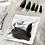 Thumbnail: Black Glitter Press'd