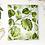 Thumbnail: 10ct Banana Leaves Poly Mailers 10x13