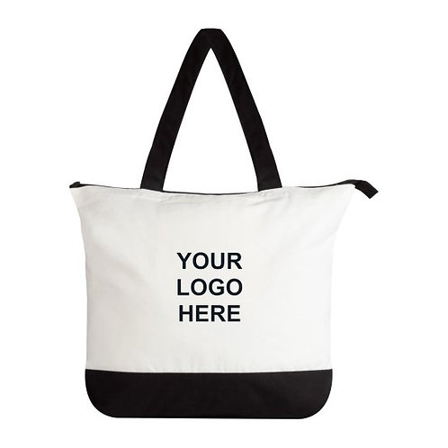 Your Logo Tote Bag