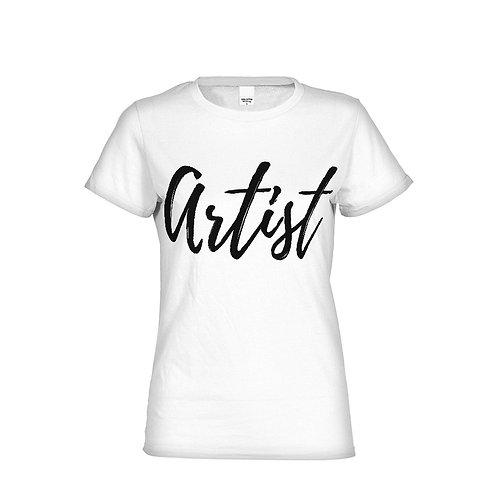 Artist Tshirt