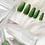 Thumbnail: Green Glitter Press'd