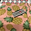 Thumbnail: 10x13 Pineapple Poly Mailers 10ct