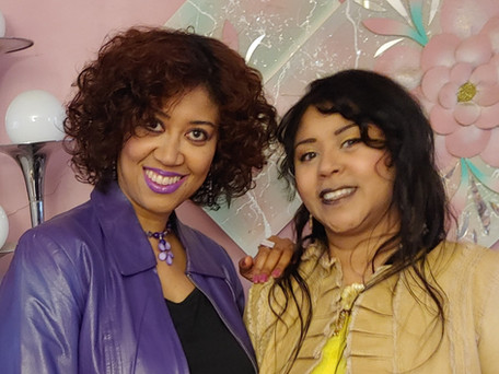 EntrepreneuHERS: Angela & Shelley Roberts