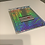 Thumbnail: 6.5x10 holographic bubble mailers 10ct