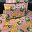 Thumbnail: Pineapple 8x4x4 Designer Mailing Box