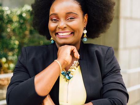 EntrepreneuHER: Elesha Jacobs
