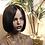 """Thumbnail: 100% human hair 5"""" lace part wig"""