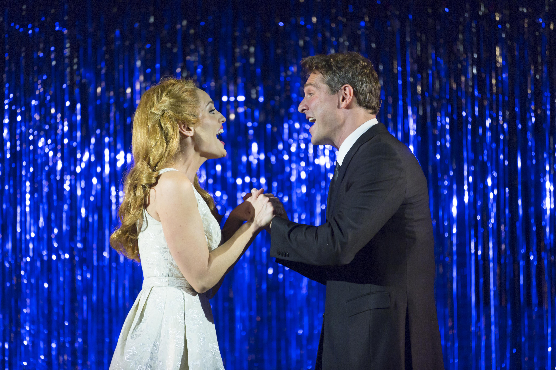Merrily - Frank and Beth Wedding