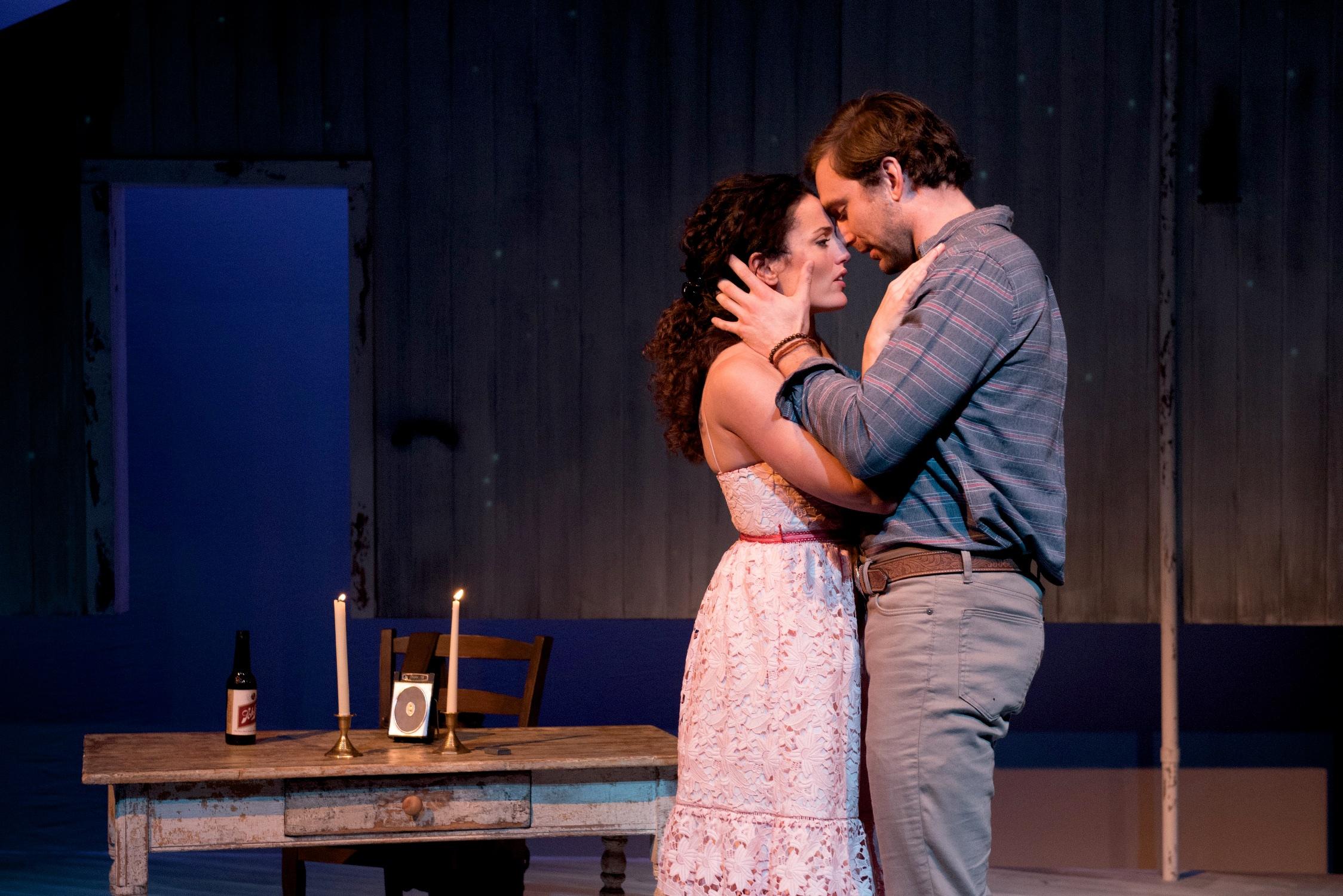 Francesca & Robert