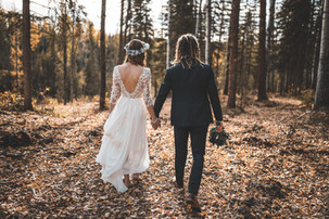 All About Boho-Chic Weddings