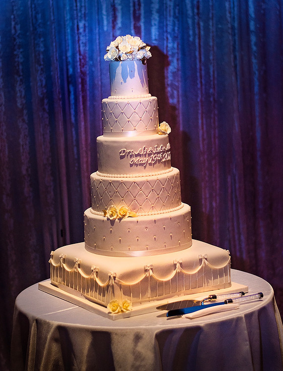 wedding cake delray beach